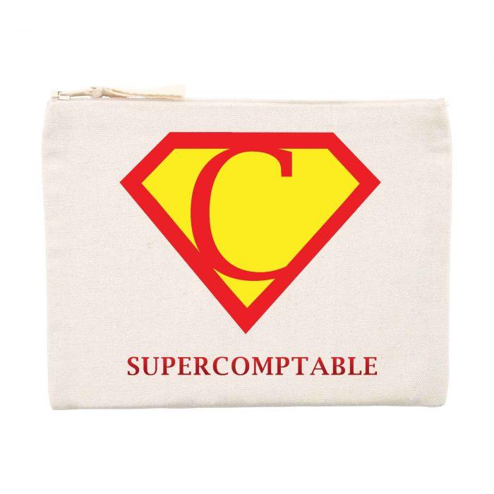 Pochette - SUPERCOMPTABLE