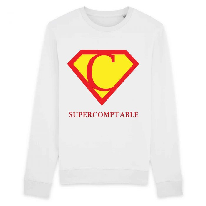 Sweat - SUPERCOMPTABLE