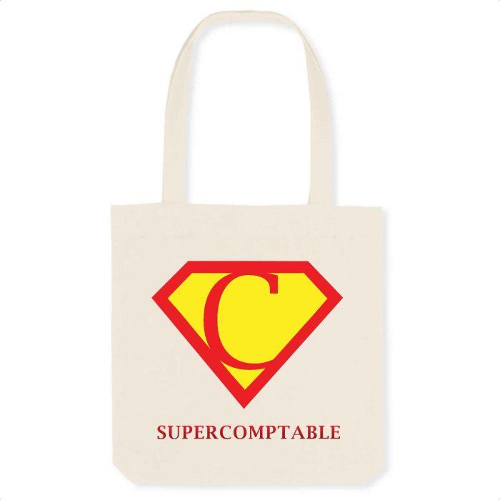 Totebag - SUPERCOMPTABLE