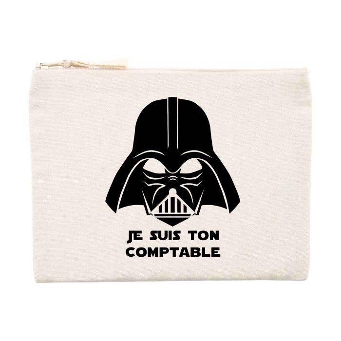 T-shirt - Je suis ton comptable