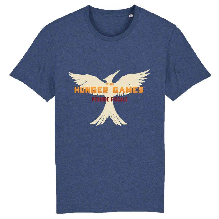 T-shirt - Hunger Games Période fiscale