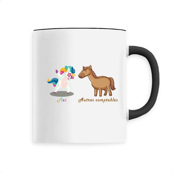Mug - Autres comptables et Moi