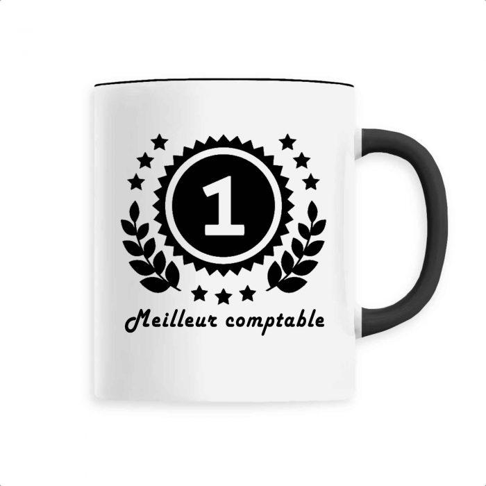 Mug - Meilleur comptable