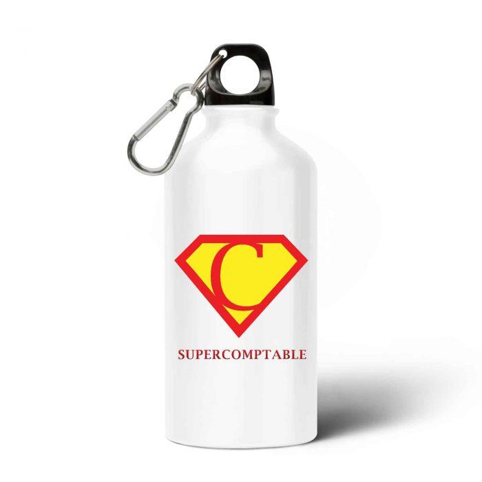 Gourde - SUPERCOMPTABLE