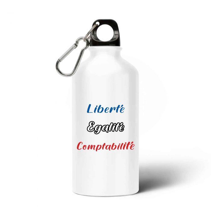 Gourde - Liberté Égalité Comptabilité