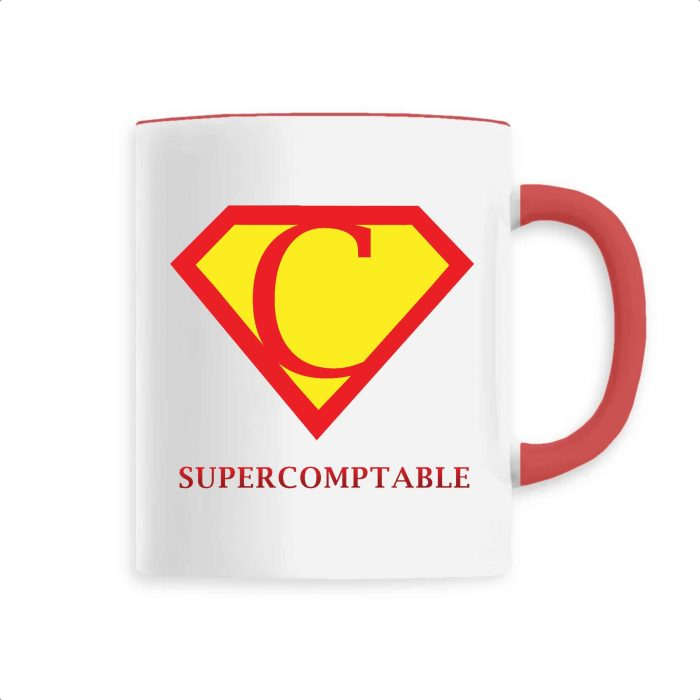 Mug - SUPERCOMPTABLE